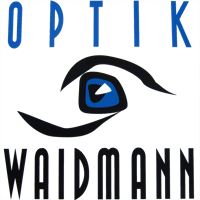Logo von OPTIK WAIDMANN in Urbach